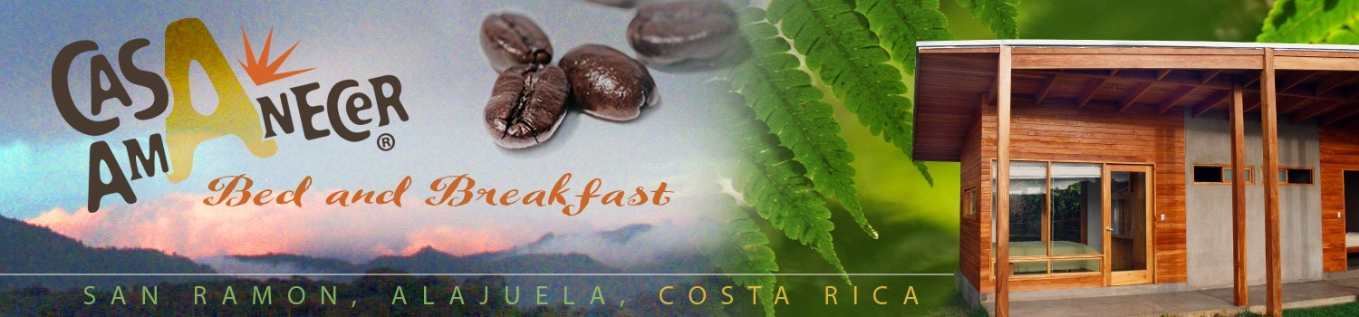 Casa Amanecer Bed and Breakfast
